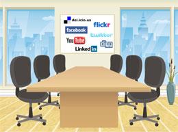 c-suite-social-media